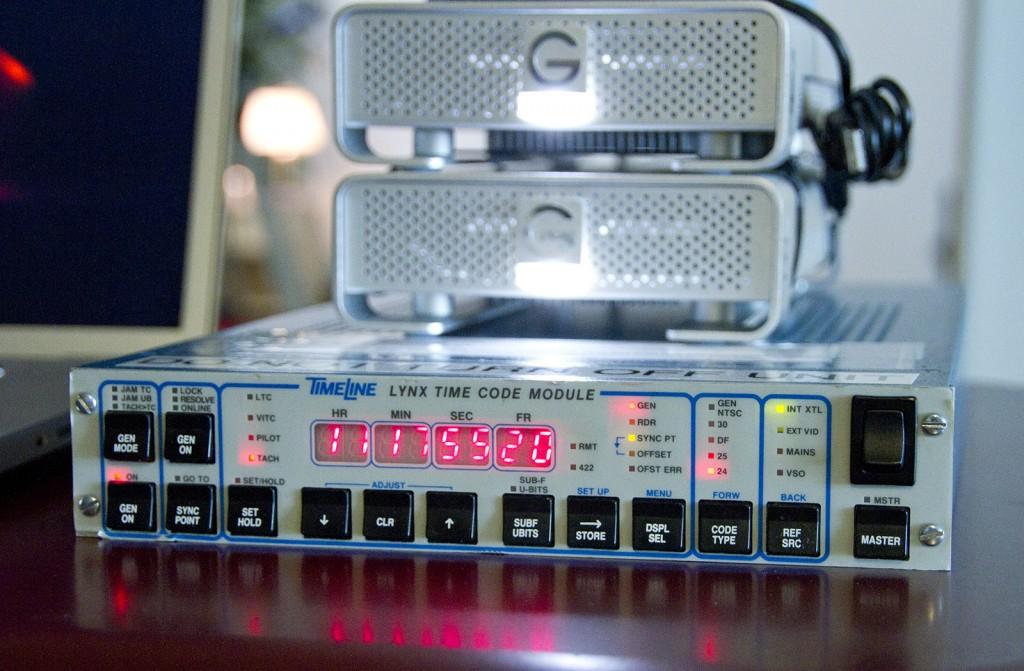 Multicam HDSLR with Timecode | OneRiver Media Blog