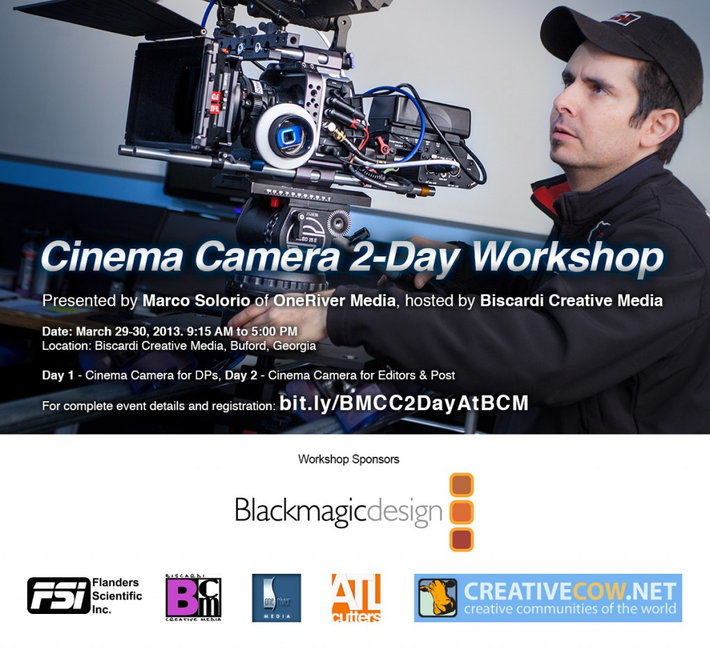 Marco_Solorio_BMCC_2Day_Workshop