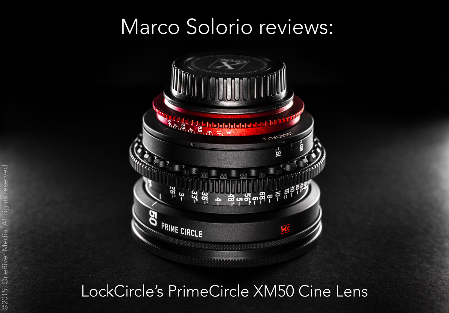 Reviewing LockCircle\'s PrimeCircle XM50 Cine Lens – OneRiver Media Blog
