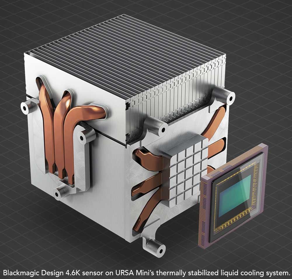 Insight Into The Blackmagic Ursa Mini Oneriver Media Blog 2004 Dodge 3500 Ignition Switch Wiring Diagram 46k Thermal Cooling Sensor