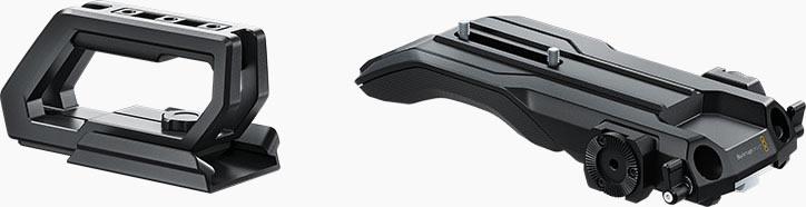 ursa mini handheld shouldermount kit