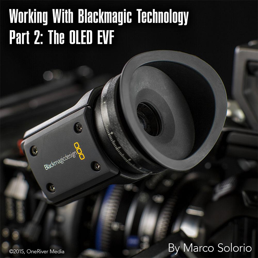 OLED EVF Blog Header