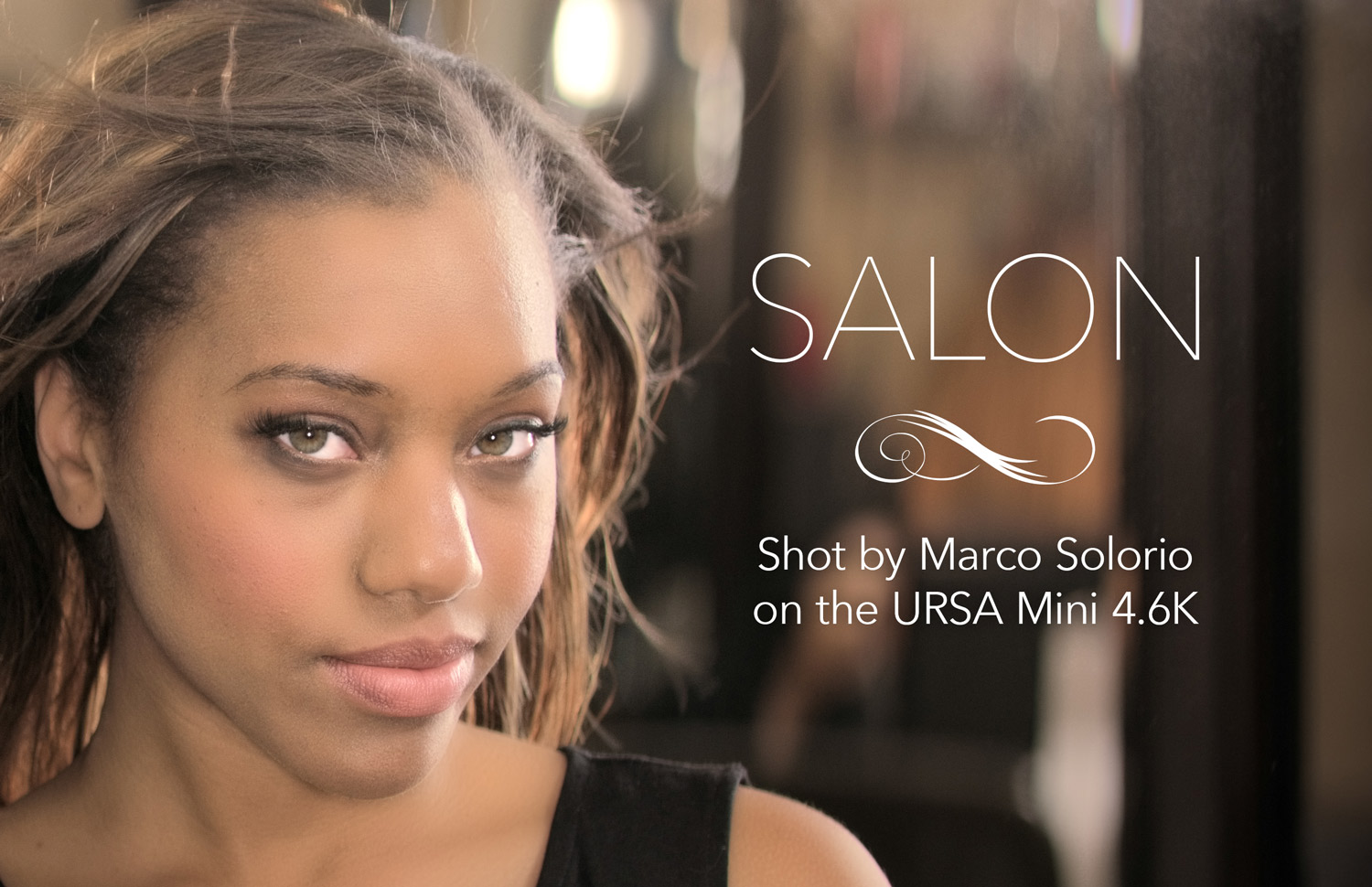 SALON Header Image