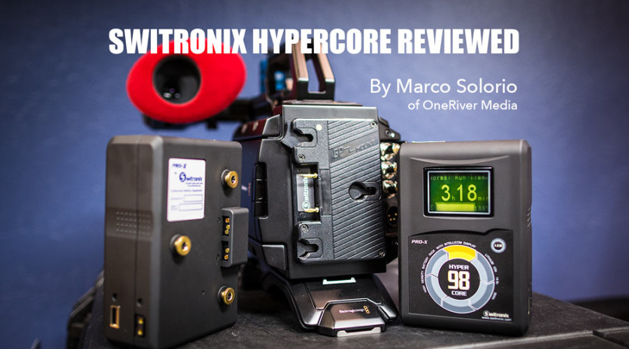 Switronix HyperCore Reviewed