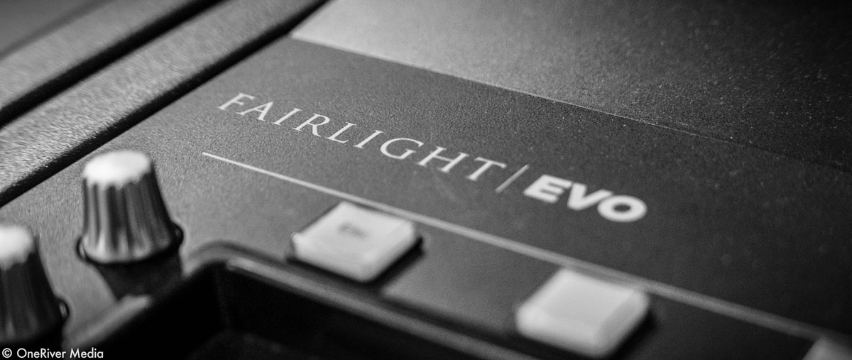 Fairlight Part 1: The DAWn of a Resolved Era | OneRiver