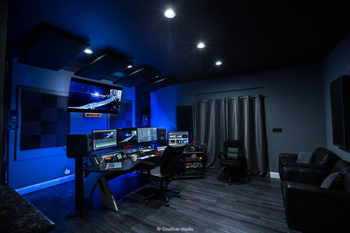 OneRiver Media Hybrid Suite